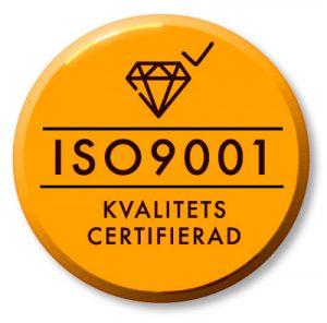 Bild för ISO9001